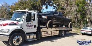 TOW TRUCK SERVICE DAYTONA